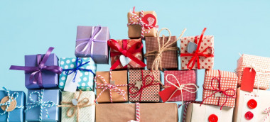 Holiday Charitable Gift Ideas