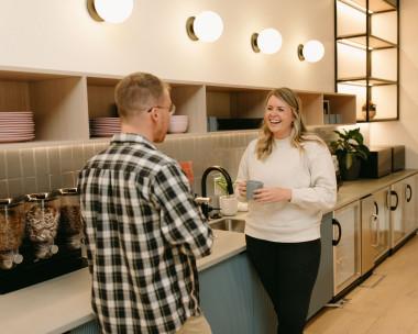 Boulder Open Coffee