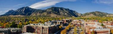 Boulder New Tech