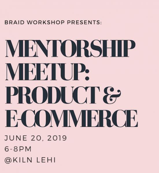Mentorship Meetup