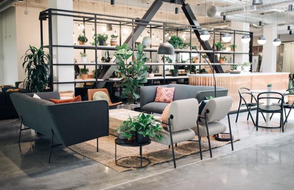kiln lehi coworking office space