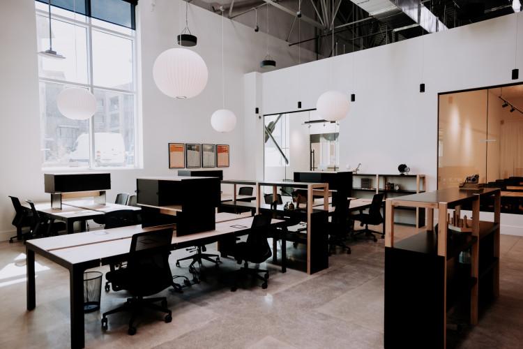 park city, Utah flexible coworking spaces